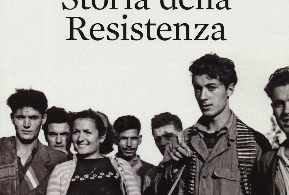 Tanta Storia e poca retorica nella Resistenza narrata da Flores e Franzinelli