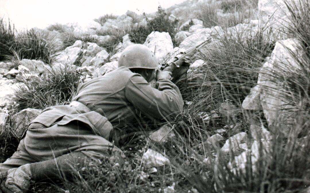 Dall'armistizio al 25 aprile, il contributo dell'Esercito Italiano alla Liberazione