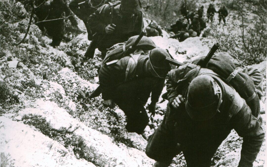 25 aprile, la memoria nel presente per combattere il neofascismo